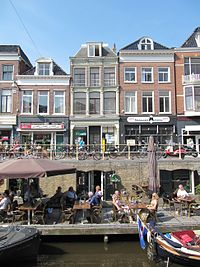 Binnenstad Leeuwarden