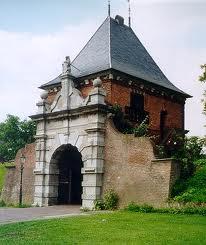 Veerpoort, Schoonhoven