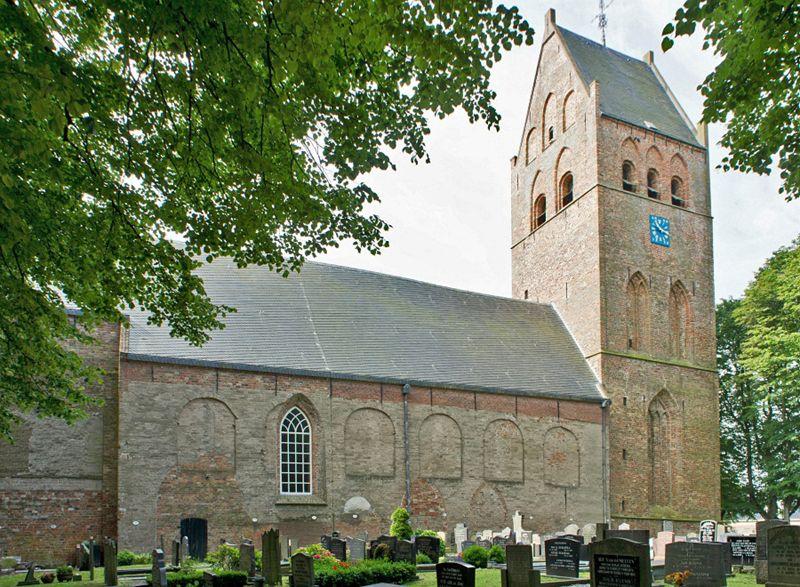 M12 Sint Vituskerk