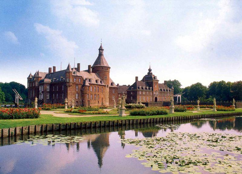 kasteel anholt