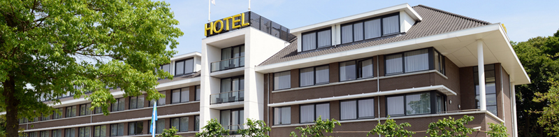 Amrâth Hotel Maarsbergen