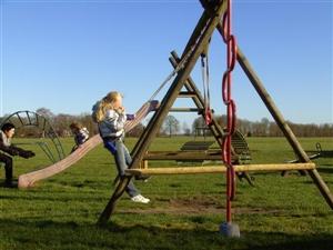 Kinderpret in Borculo