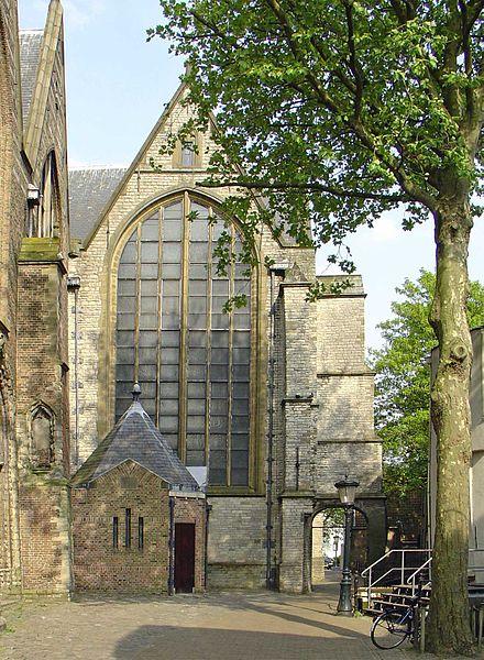 St. Jansklooster in Gouda
