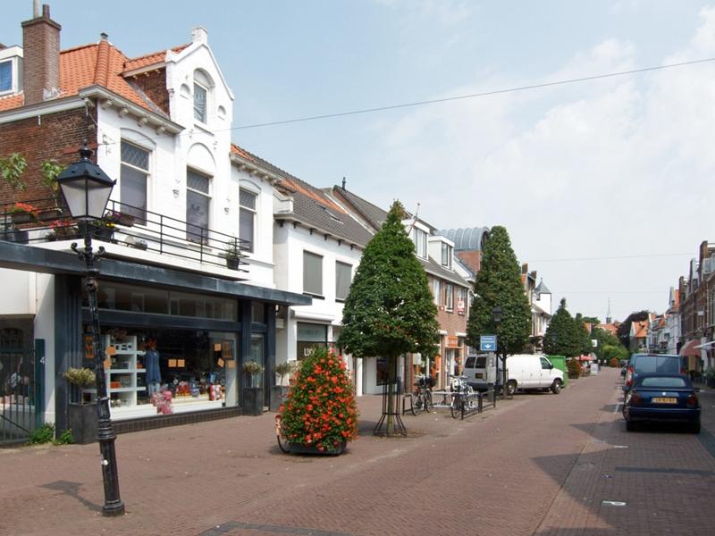 Centrum Bloemendaal