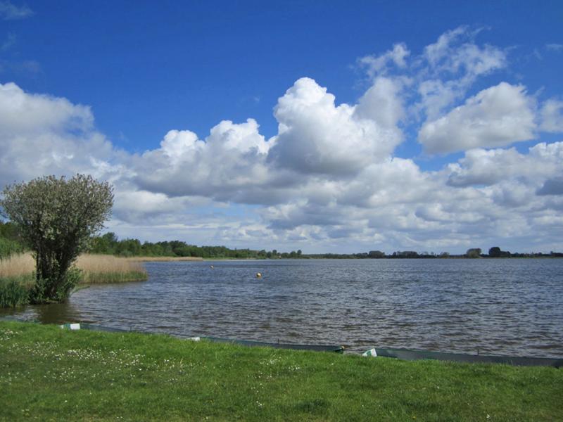Oosterduinse meer Noordwijkerhout