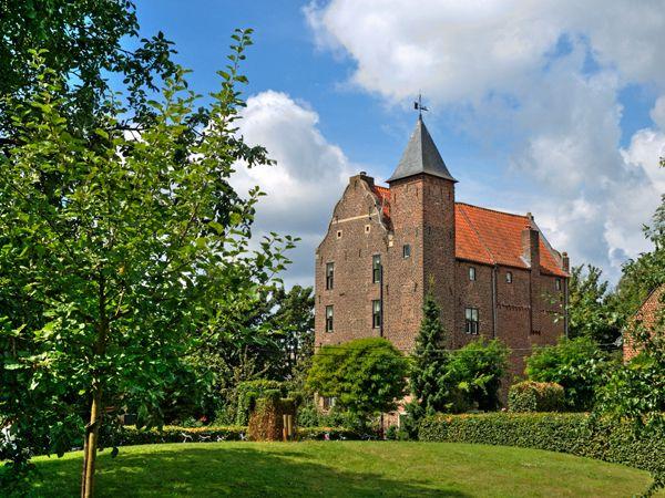 kasteel de thooren