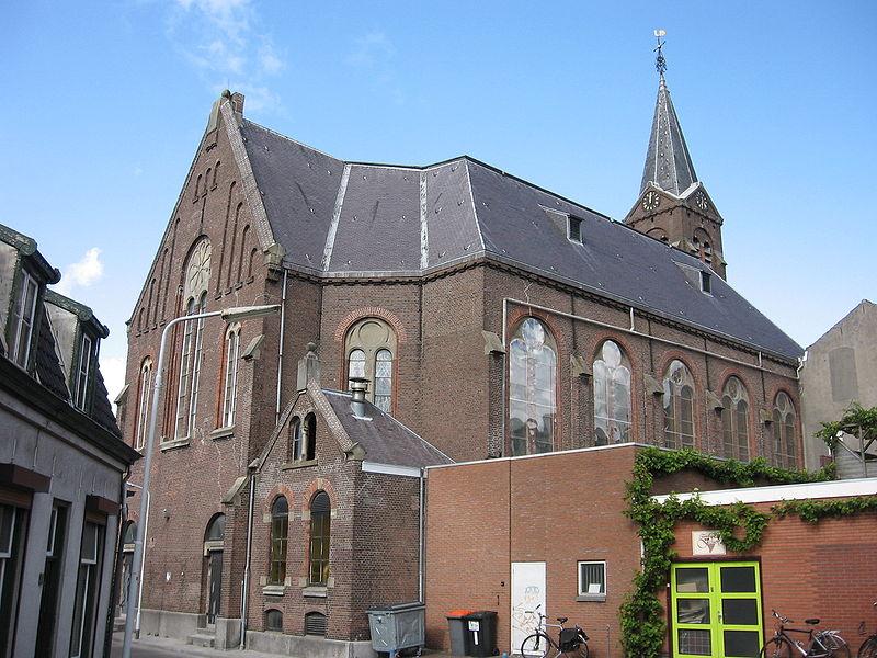 Grote Kerk van Terneuzen