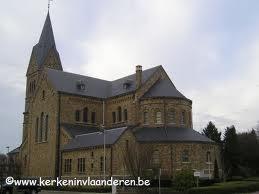 Kerk, Veldwezelt