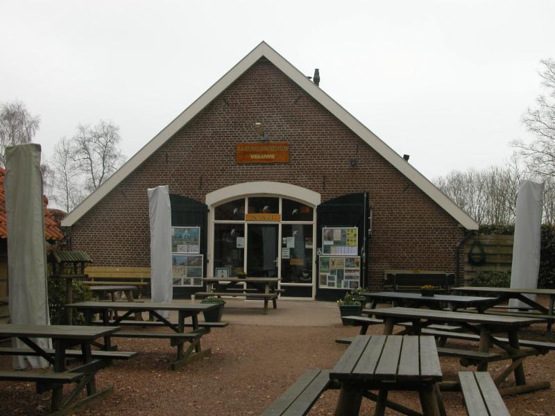 natuurcentrum de Veluwe