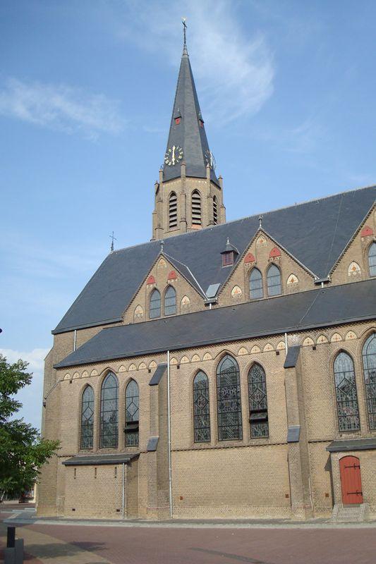 Kerk, Lichtenvoorde