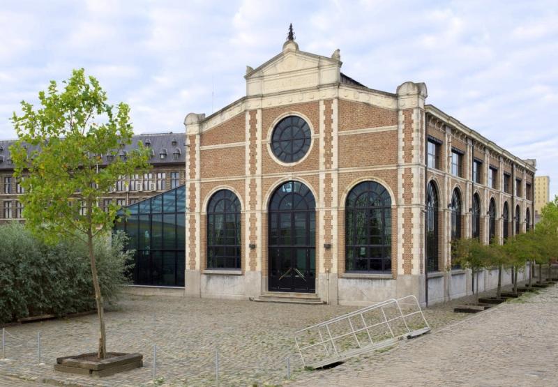 Pomphuis