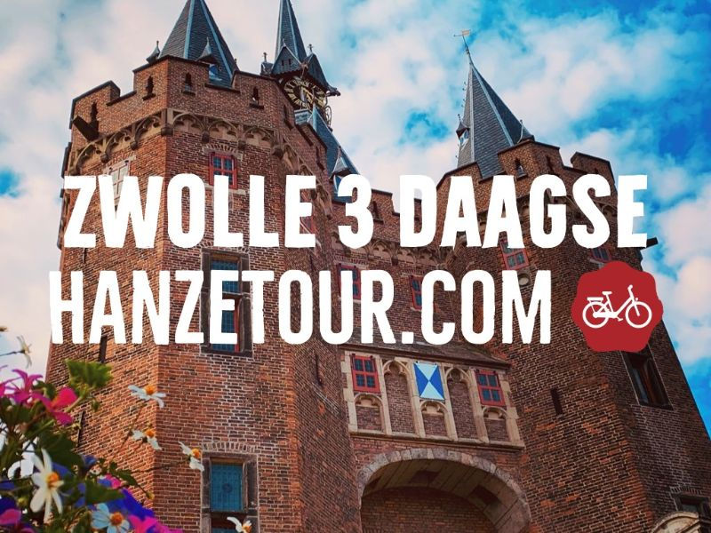 zwolle 3 daagse
