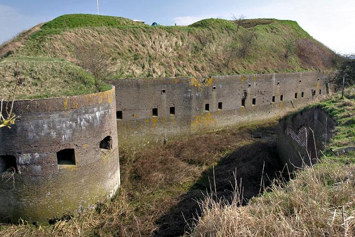 Fort Pannerden