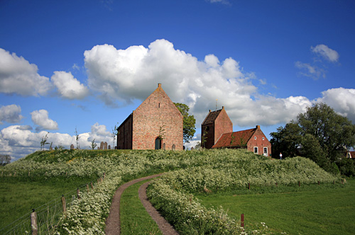Ezinge Kerk