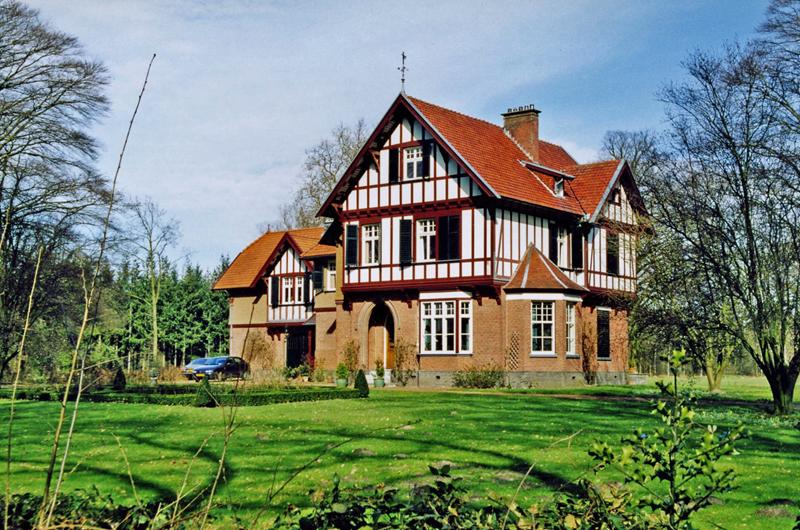 Huis Peckedam