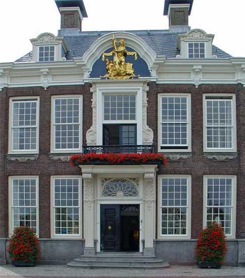 Stadhuis Harlingen