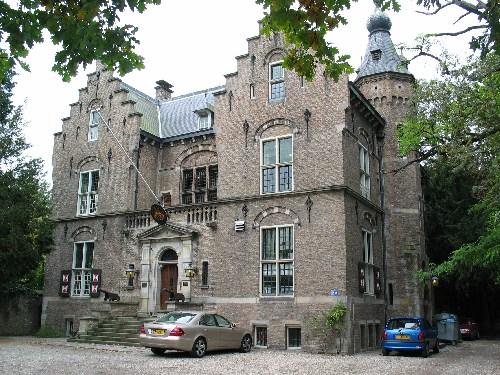 Kasteel Crabbehof Dordrecht