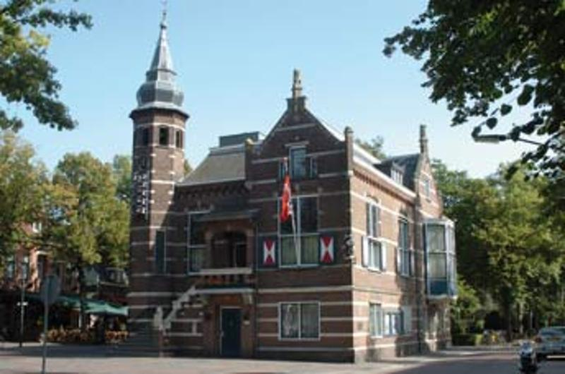 Raadshuis Oisterwijk
