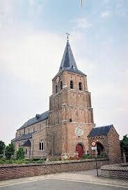 St.-Trudokerk, Grote-Brogel