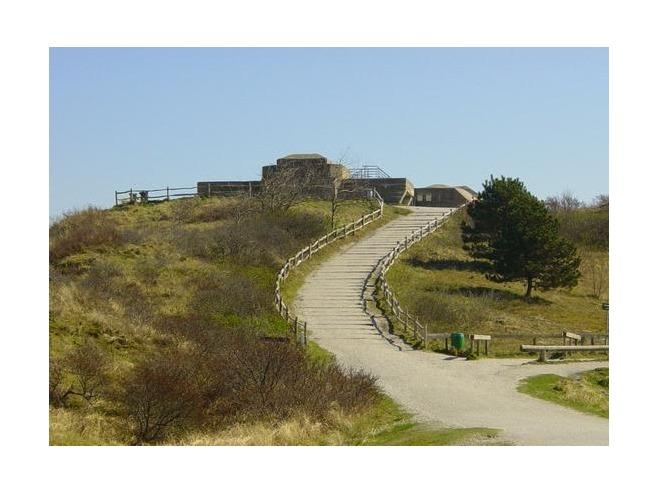 De Grote Bunker Wassermann