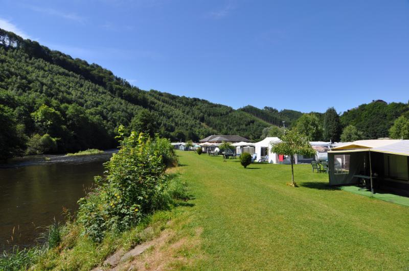 Floreal Camping La Roche en Ardenne