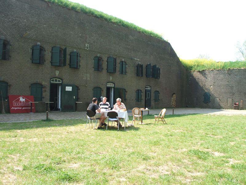 Fort Altena