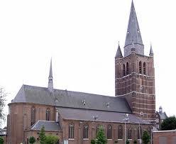 St. Lambertuskerk, Nederweert