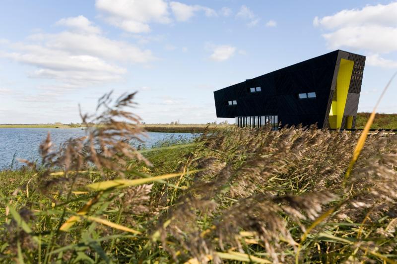 Natuurbelevingscentrum de Oostvaarders