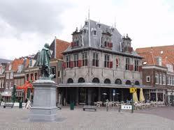 de Waag, Hoorn