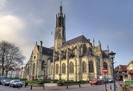 Basiliek Sint Willibrordus, Hulst