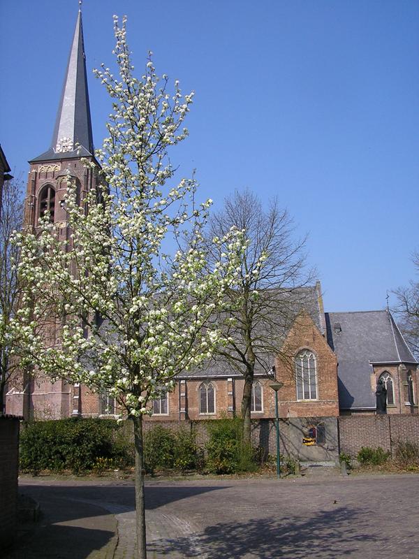 Kerk in Diessen