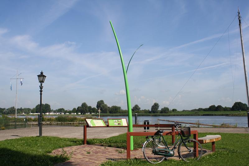 Toeristische Overstappunt Nieuwpoort