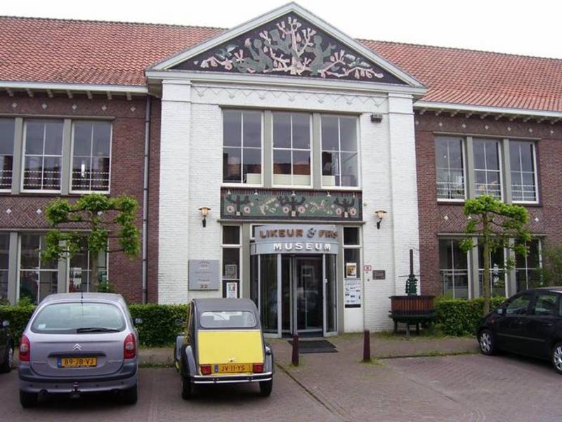 Likeurmuseum Hilvarenbeek