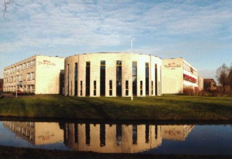 revius-gebouw
