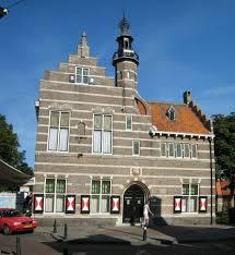Raad- en Polderhuis, Ouddorp