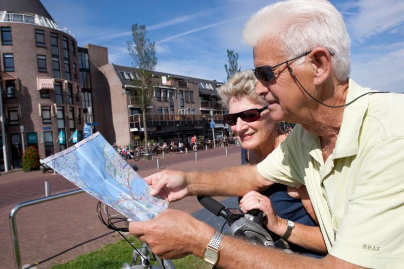 ACM2011_Fietsen in Almere Haven_Maarten Feenstra_rechtenvrij