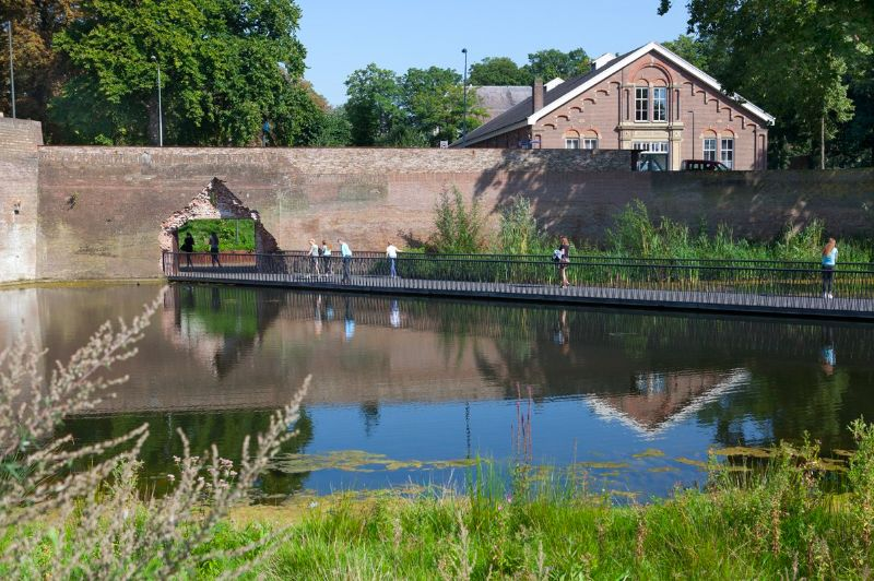's-Hertogenbosch - Etappe 12 - ZWL
