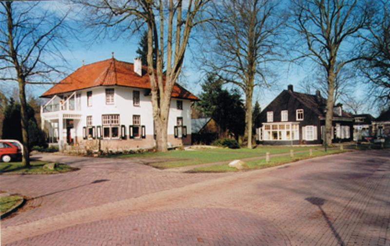 Huizen in Gieten