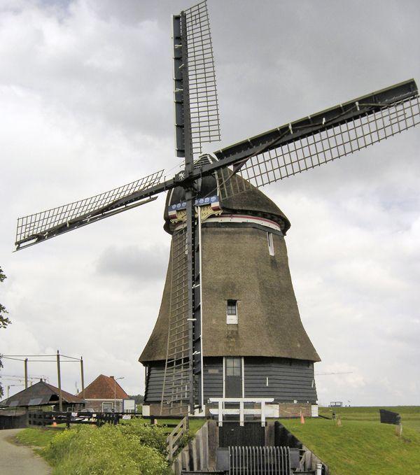 Kathammer molen