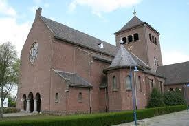 Sint-Andreaskerk, Melick