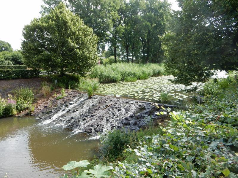 Fietsroute Saasveld en omgeving