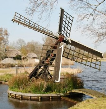 Molengat Giethoorn