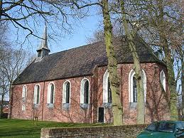 Kerk, Eelde