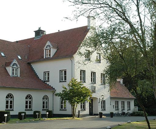 Landhuis Drakenburg