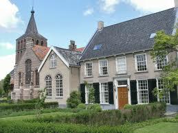 St. Jan de Doper kerk, Lage Zwaluwe