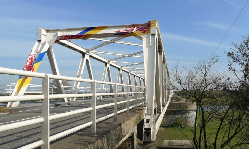 Maasbrug Gennep