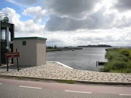 Sluis Kardoelermeer