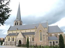 Sint Trudokerk, Eksel