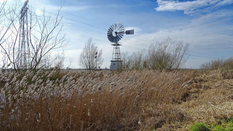 Windmotor Koetze Tibbe