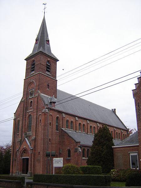 Hertsberge Sint-Joanneskerk